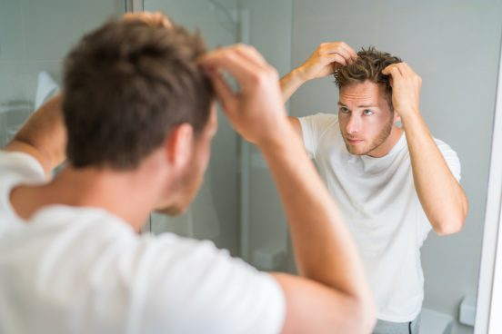How to Grow Hair Faster For Men - Who Else Wants To Get Their Hair Back?