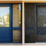 Security Screen Doors Sydney