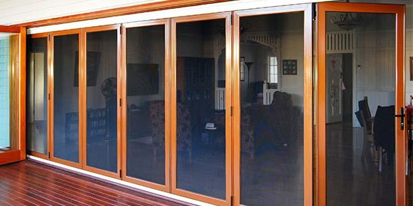Screen Doors Sydney