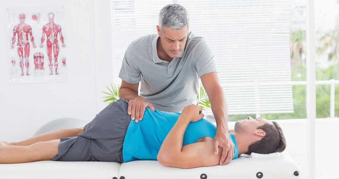podiatrist in Riverwood will treat conditions
