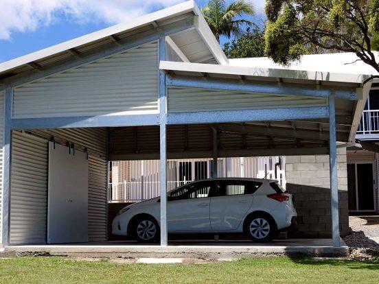 Carport in Sydney