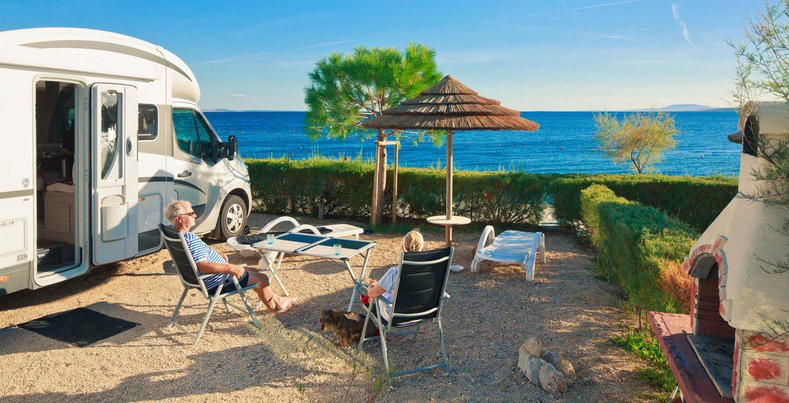 best small pop-top caravans for sale