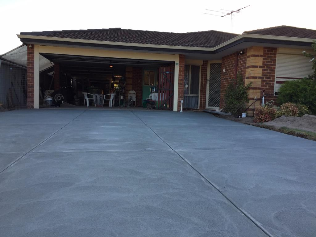driveway resurfacing Illawarra