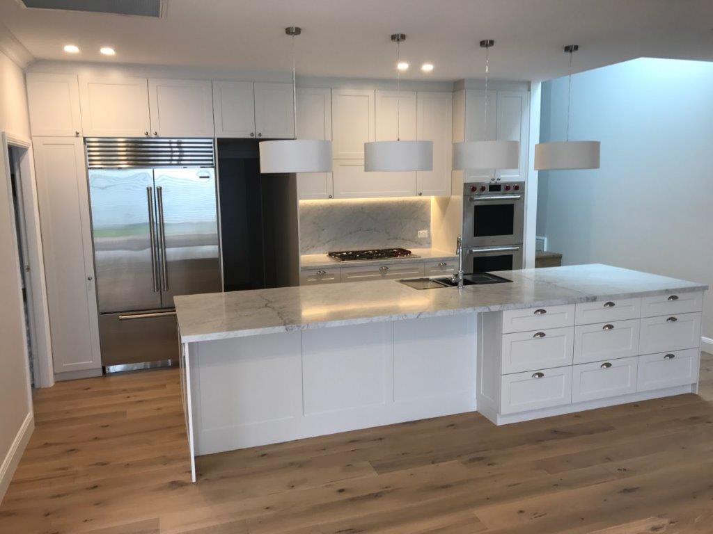 commercial joinery sydney
