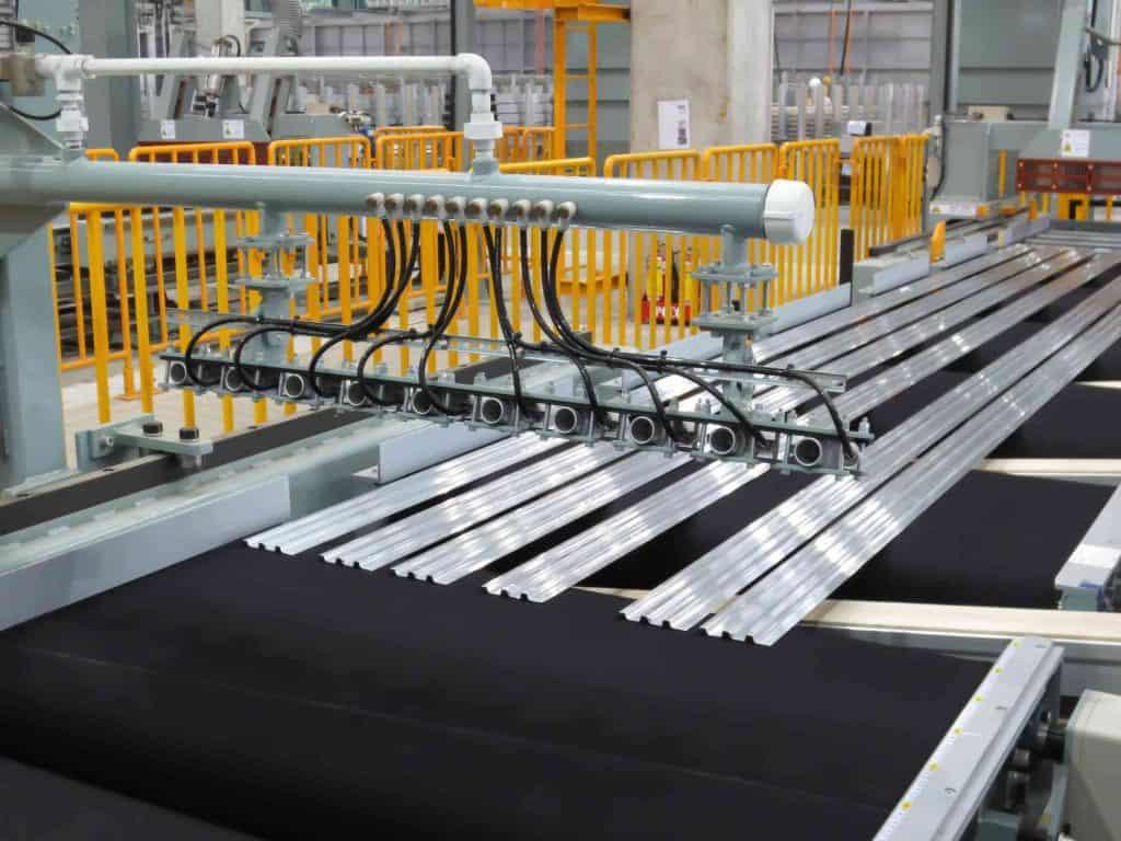 custom metal fabrication Sydney