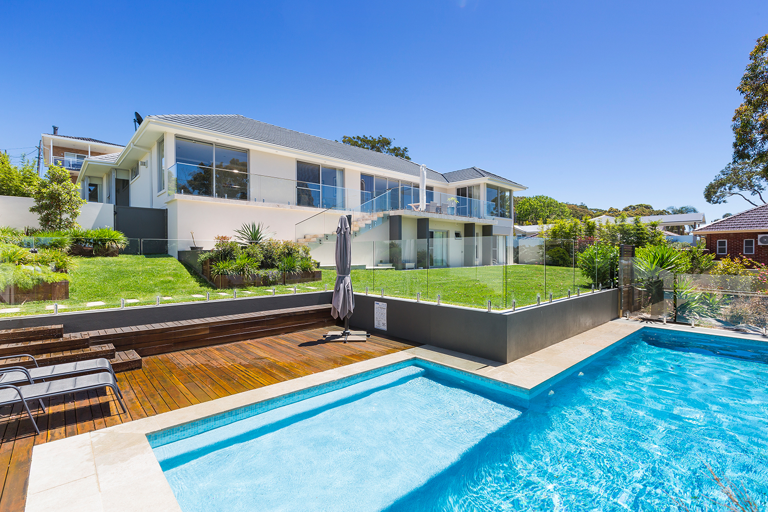 home builders Sutherland Shire