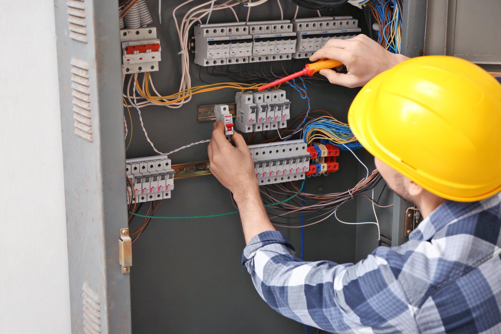 electrician Woollahra