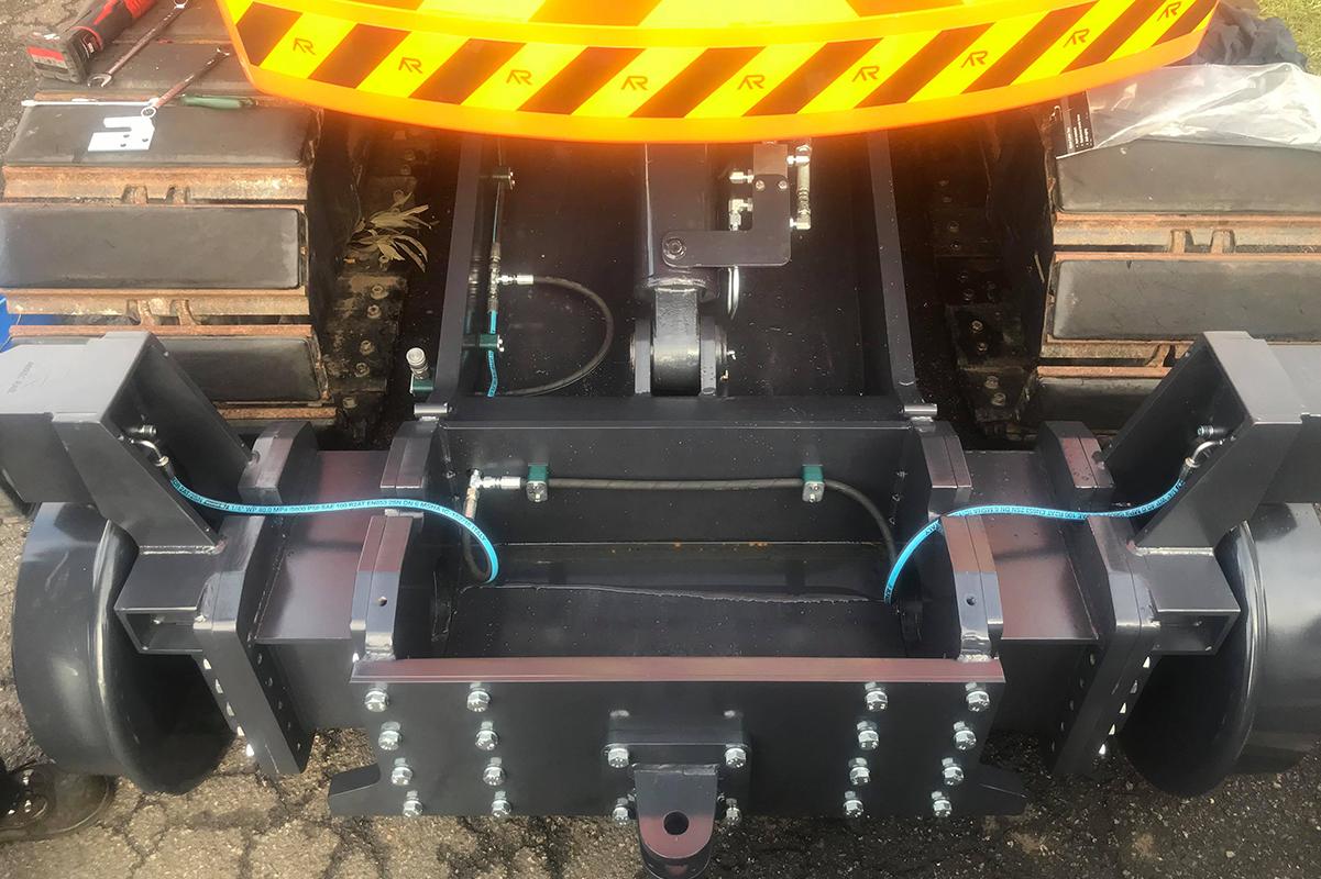 hydraulic repairs in Sydney
