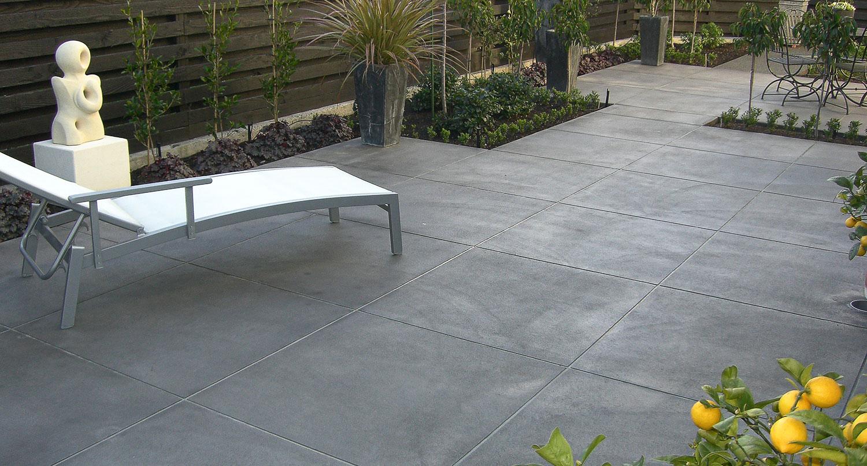 coloured concrete driveway, concrete sealers for driveways