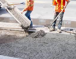 concrete contractors in Penrith