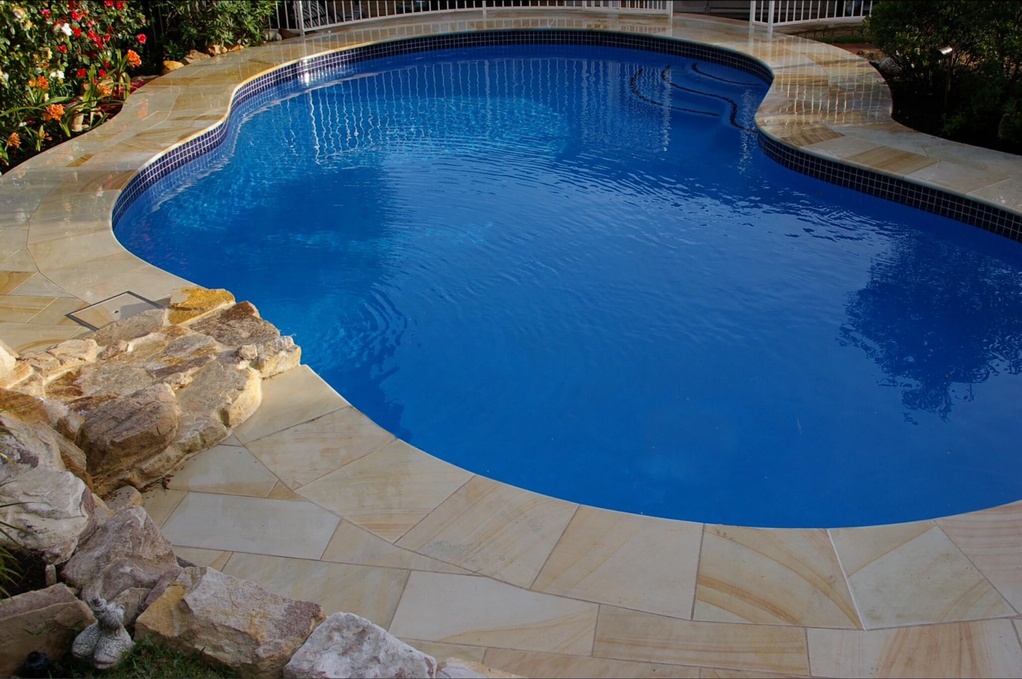Pool Pavers Sydney
