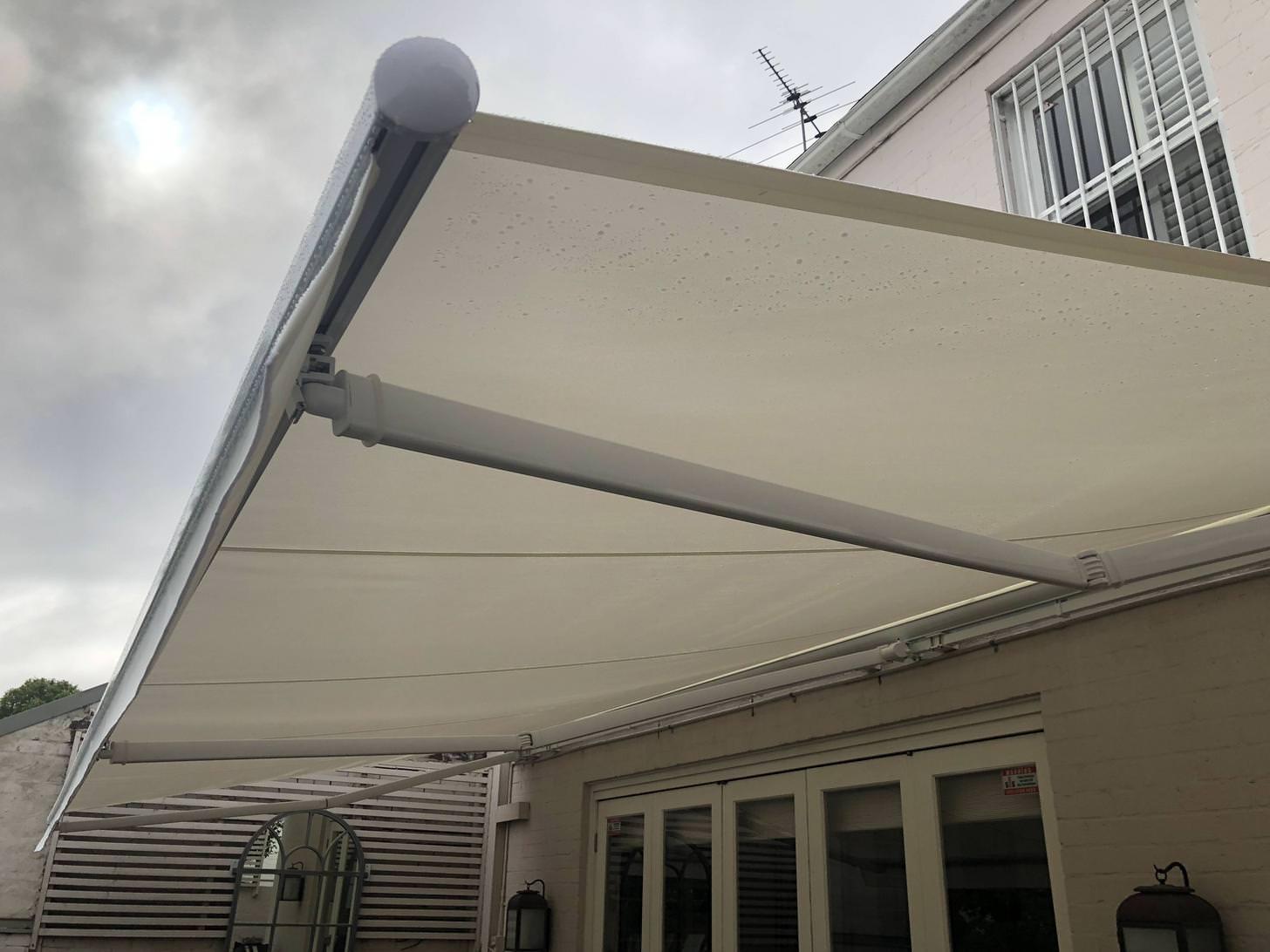 awnings Eastern Suburbs Sydney