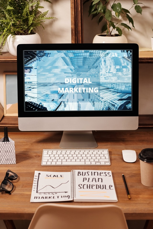 Digital marketing services in Banglore
