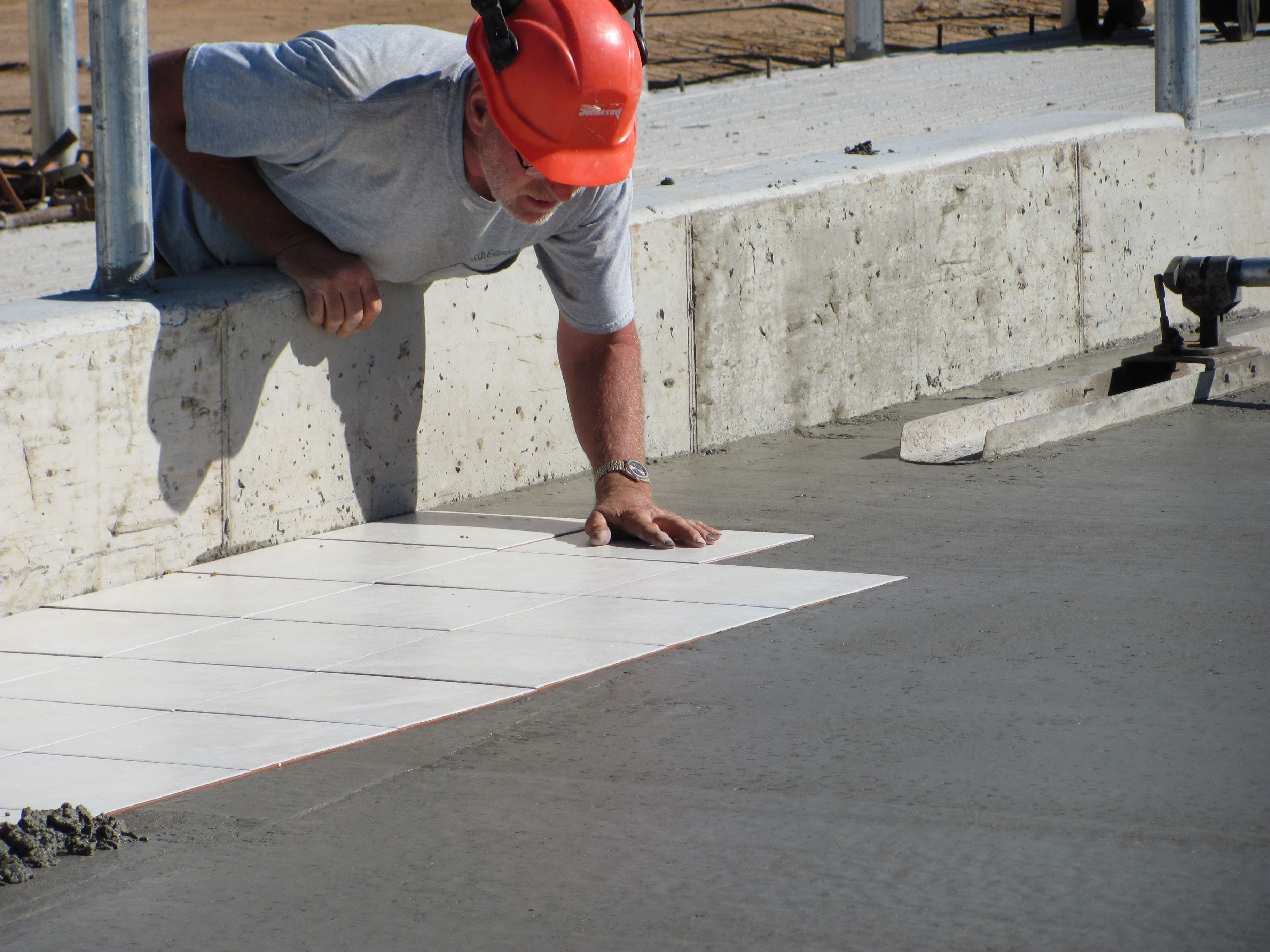 Concrete Resurfacing Options In Greater Western Sydney